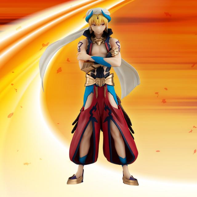Fate/Grand Order -絶対魔獣戦線バビロニア- SSSフィギュア-ギルガメッシュ-